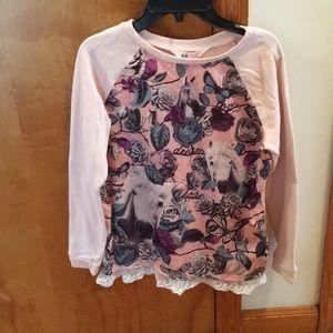 Girls H&M sweater